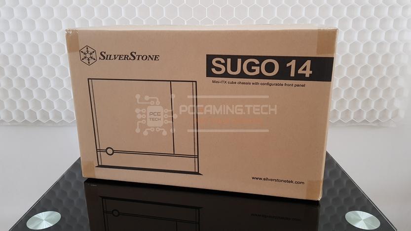 silverstone sugo 14