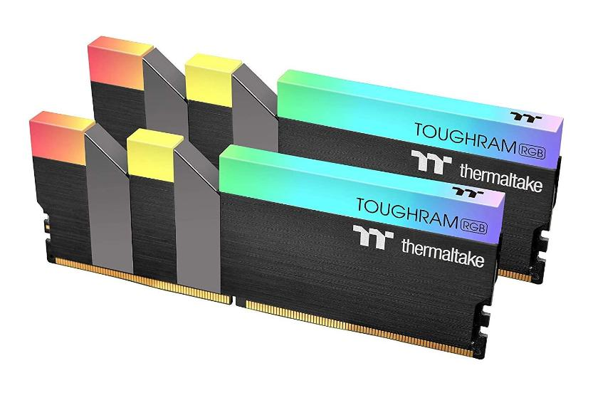 THERMALTAKE TOUGHRAM RGB 4400MHz DDR4 16GB (8X2) CL19