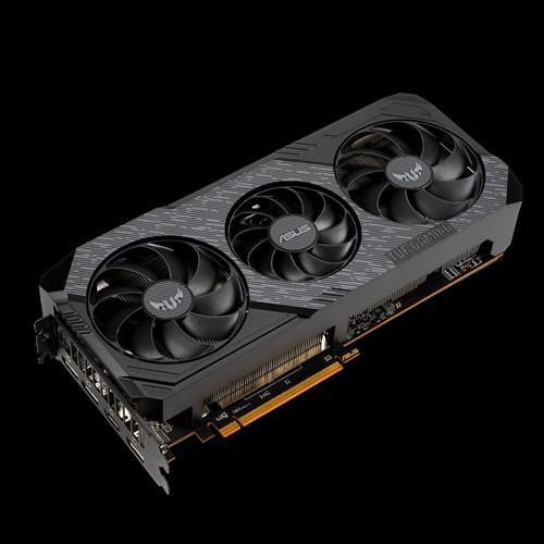 TUF Gaming X3 Radeon RX 5600 XT EVO OC