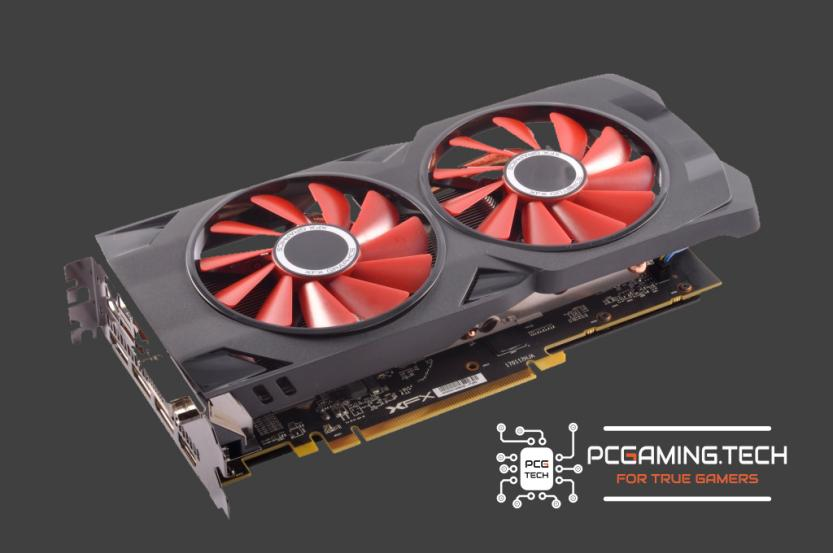 XFX AMD Radeon RX 570 RS 8GB XXX Edition